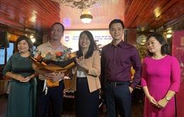 TP Hồ Chí Minh đón đoàn du khách kích cầu du lịch đến từ Quảng Ninh