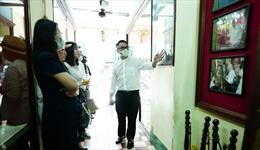 TP Hồ Chí Minh kích cầu du lịchlần haivới 300 chương trình du lịch đặc sắc