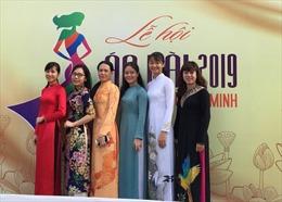 TP Hồ Chí Minh tổ chức Lễ hội Áo dài trong 2 tháng để thu hút du khách