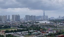 Thị trường bất động sản TP Hồ Chí Minh 'nóng' trở lại