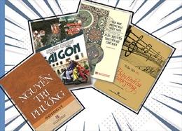 45 tác phẩm đặc sắc được giới thiệu trong Tuần lễ sách hay TP Hồ Chí Minh