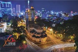 'Hello Ho Chi Minh City' - chiến dịch mới quảng bá du lịch mới