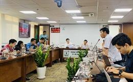 Sở Quy hoạch Kiến trúc TP Hồ Chí Minh: Thủ Đức phát triển có tính sáng tạo cao