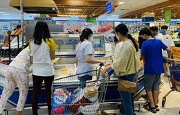 TP Hồ Chí Minh tiếp tục bình ổn các mặt hàng phục vụ thị trường Tết 2021