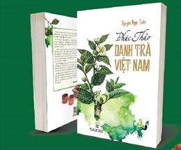 Phong cách uống trà rất riêng của người Việt