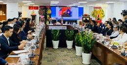 Kết nối, hỗ trợ doanh nghiệp Việt Nam đưa hàng hóa xuất khẩu sang Hoa Kỳ