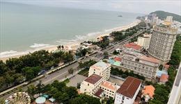 Bà Rịa - Vũng Tàu thu hút mạnh khách du lịch dịp cuối tuần