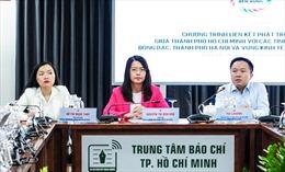 TP Hồ Chí Minh liên kết hợp tác du lịch với các tỉnh Tây Bắc, Đông Bắc vàmiền Trung