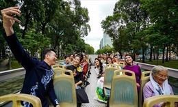 TP Hồ Chí Minh kết nối du lịch với các tỉnh để khai thác tiềm năng khách nội địa
