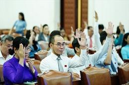 HĐND TP Hồ Chí Minh thông qua nghị quyết công nhận Thạnh An là xã đảo