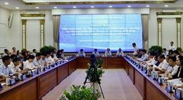 Kinh tế - xã hội TP Hồ Chí Minh nhiều điểm sáng tích cực