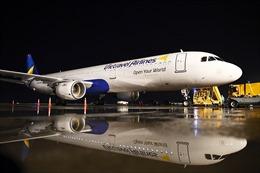 Vietravel Airlines sẽ tham gia vận chuyển khách trong dịp Tết 2021