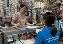 TP Hồ Chí Minh trả lương hưu gộp 2 tháng trong dịp Tết Nguyên đán 2021