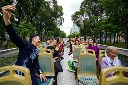 Doanh nghiệp du lịch cần 'tiếp sức' về vốn