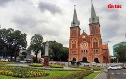 Du lịch TP Hồ Chí Minh kỳ vọng đạt doanh thu 144.000 tỷ đồng trong năm 2021