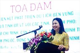 Bà Rịa - Vũng Tàu xây dựng chuỗi liên kết phát triển du lịch bền vững