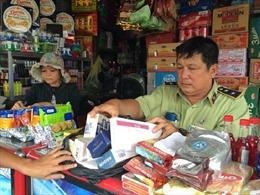 TP Hồ Chí Minh mở cao điểm phòng chống hàng gian, hàng giả dịp cuối năm