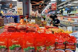Doanh nghiệp TP Hồ Chí Minhkhuyến mãi giảm giá Tết sớm tới 50%