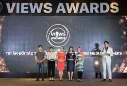 Views Awards vinh danh những nhà báo viết về bảo vệ môi trường và động vật hoang dã