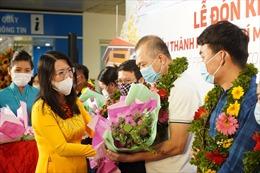 TP Hồ Chí Minh kỳ vọng đón 34 triệu lượt khách nội địa trong năm 2021
