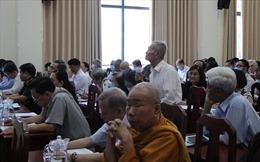 TP Hồ Chí Minh tăng cường giám sát phòng chống tham nhũng, lãng phí