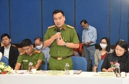 TP Hồ Chí Minh quyết tâm đẩy lùi vấn nạn 'tín dụng đen' trong dịp Tết