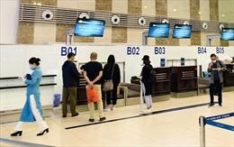 Hàng loạt nhân viên sân bay đã có kết quả âm tính với virus SARS-CoV-2