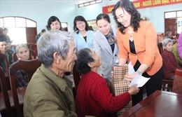 TP Hồ Chí Minh dành 1.025 tỷ đồng chăm lo Tết cho người dân