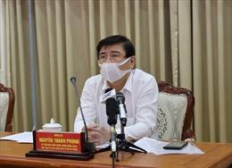 TP Hồ Chí Minh sẽ khen thưởng các đơn vị làm tốt việc phát ngôn, cung cấp thông tin cho báo chí