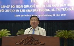Chủ tịch UBND TP Hồ Chí Minh ra văn bản khẩn xử lý vấn nạn karaoke