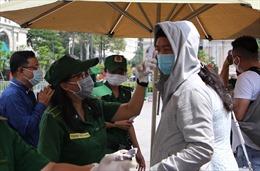 TP Hồ Chí Minh điều chỉnh nội dungphòng, chống dịch COVID-19 đối với lĩnh vực du lịch