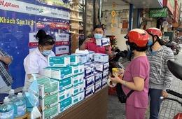 TP Hồ Chí Minh không thiếu khẩu trangtrong dịp Tết Nguyên đán 2021