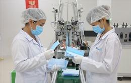 Tìm hướng đi bền vững cho mặt hàng khẩu trang y tế Việt Nam