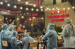 14 địa điểm bị phong toả tại TP Hồ Chí Minh
