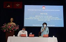 TP Hồ Chí Minh: Hướng dẫn thành lập tổ bầu cử, lập và niêm yết danh sách cử tri