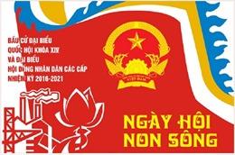 TP Hồ Chí Minh dừng tiếp nhận hồ sơ ứng cử đại biểu Quốc hội và HĐND