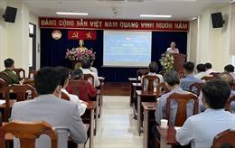Tổng số hồ sơ ứng cử đại biểu Quốc hội khóa XV của TP Hồ Chí Minh là 51