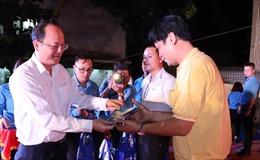 TP Hồ Chí Minh dành 860 tỷ đồng chăm lo Tết cho công nhân, viên chứccó hoàn cảnh khó khăn