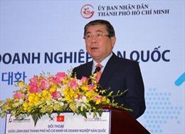 TP Hồ Chí Minh tạo điều kiện cho doanh nghiệp Hàn Quốc đầu tư