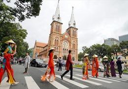 TP Hồ Chí Minh thực hiện số hóa 100 điểm du lịch nổi tiếng