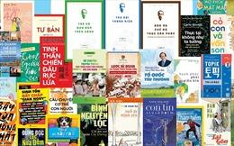 136 đầu sách mới được phát hành trong 'Tháng ba sách Trẻ'