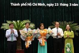 TP Hồ Chí Minh giao thành phố Thủ Đức thu ngân sách 8.327 đồng