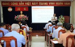 Danh sách 32 đơn vị bầu cử đại biểu HĐND TP Hồ Chí Minh nhiệm kỳ 2021-2026