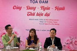 TP Hồ Chí Minh: Nhiều hoạt động chào mừng ngày Quốc tế Phụ nữ 8/3