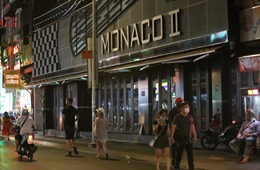TP Hồ Chí Minh cho phép hoạt động trở lại vũ trường, quán bar, karaoke