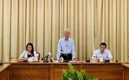 Từ ngày 25/3, TP Hồ Chí Minh ra quân xử lý karaoke tự phát