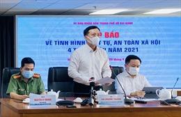 TP Hồ Chí Minh kiểm soát, xử lý các đối tượng nhập cảnh trái phép