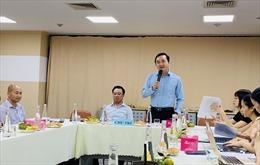 TP Hồ Chí Minh ưu tiên phát triển 4 ngành công nghiệp trong yếu