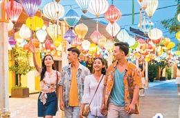 Bốn tỉnh miền Trung hút khách bằng chương trình 'Miền di sản diệu kỳ'