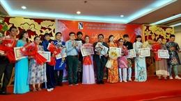 Giao lưu 'Ký ức không quên' nhân dịp lễ 30/4 và 1/5 tại TP Hồ Chí Minh